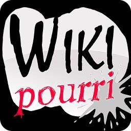 Wikipourri