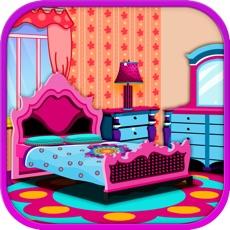 Activities of Design My Bedroom