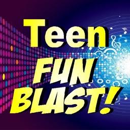 Teen FunBlast! Trivia