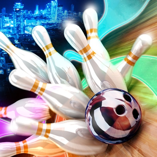 Extreme Bowling Blast Free