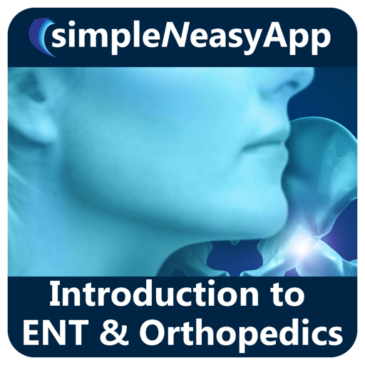 Introduction to ENT and Orthopedics - A simpleNeasyApp by WAGmob