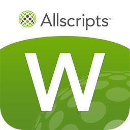 Allscripts Wand™