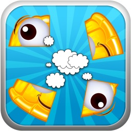 Chain Smash : a popular cool brain puzzles crushing Free Game - the Best Fun top collapse popping burst Games for Kids and teens - Addicting & Funny 3D cute poppers blast App
