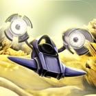 Pod Racer - IPhone libero / iPad di Sonic Drag Racing Edition icon