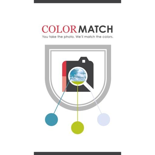 Color Match by Color Guild