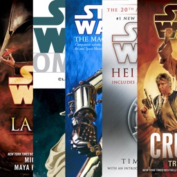 Star Wars Books Collector