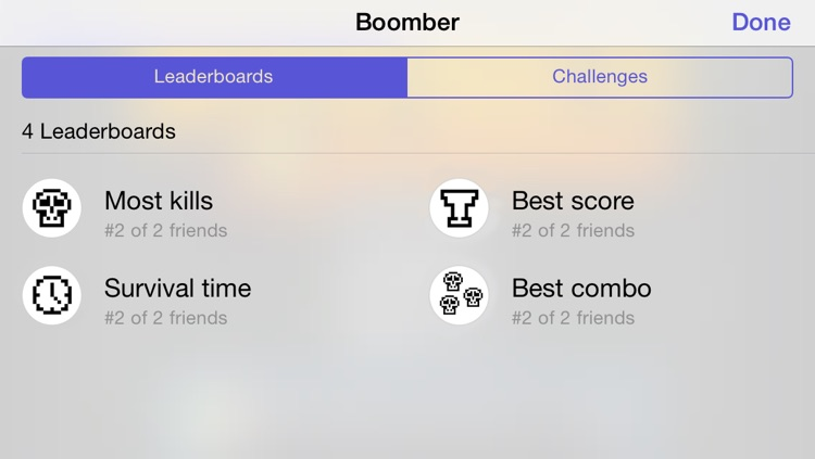 Boomber screenshot-4