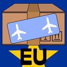 Parcel Parser EU