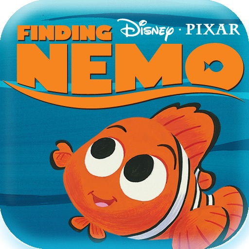 Finding Nemo: My Puzzle Book