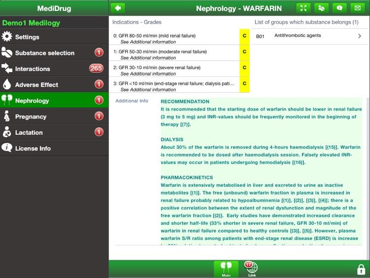MediDrug screenshot-3