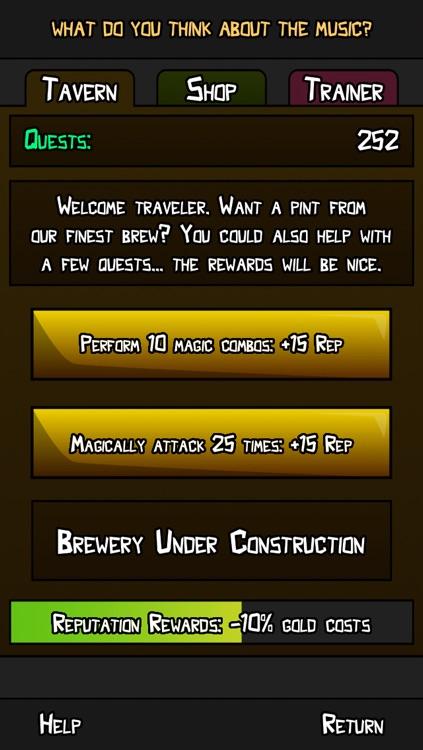 Dungeon Story screenshot-4