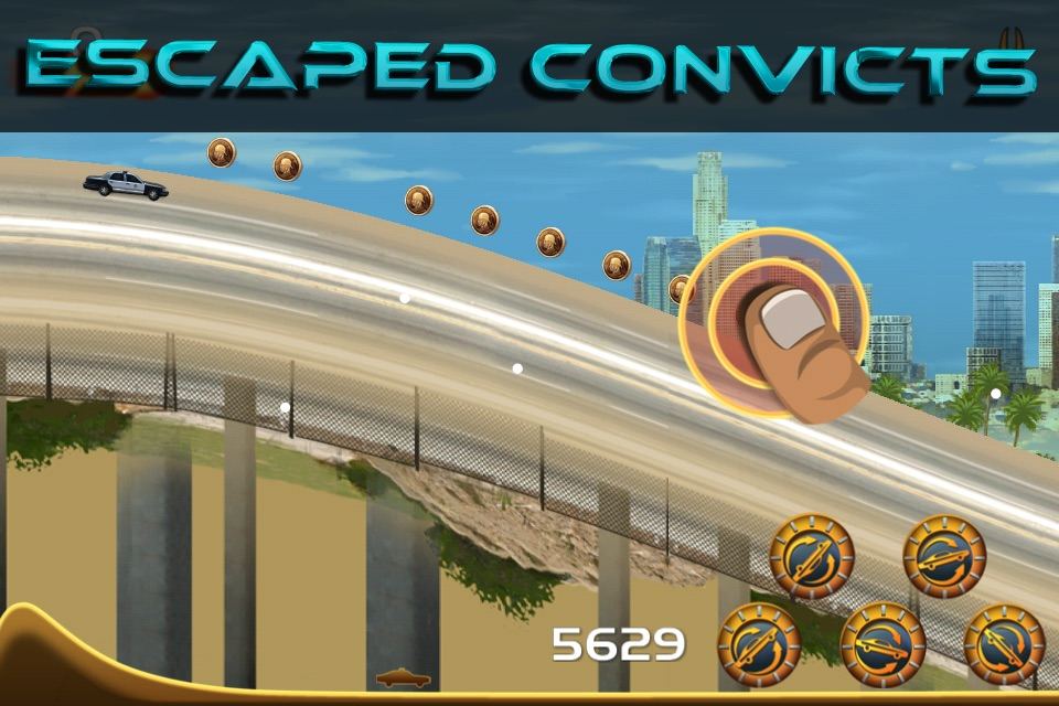 Ace Jail Break Turbo Police Chase - PRO Racing Game - Online