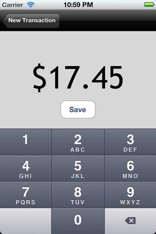 Bank Account Free screenshot-3