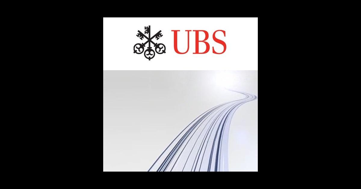 Ubs fx option trader manual