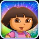 Dora Saves the Crystal Kingdom - Rainbow Ride icon
