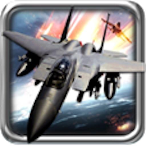 Jet Combat War