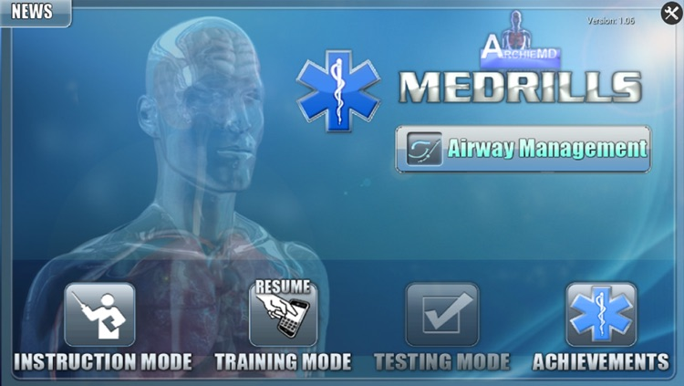 Medrills: Airway Management screenshot-0