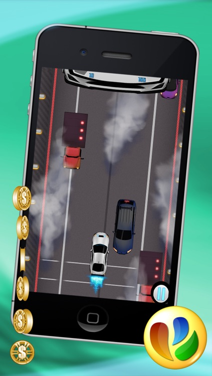 Action Car Race – Free Fun Racing Game screenshot-3