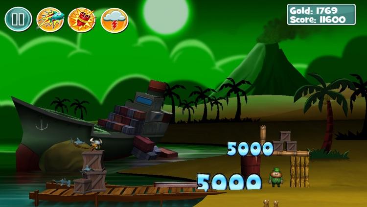 Beaver's Revenge™ screenshot-4