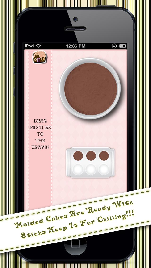 Pop Cake Designer Lite screenshot three