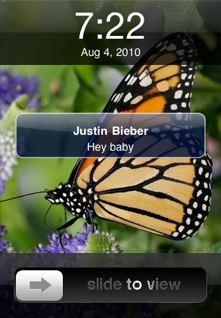 Fake-A-Message  (MMS & SMS) Screenshot 3