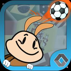 Activities of Soccer Strike : Ball Tactics
