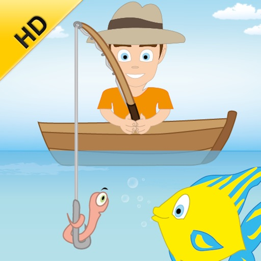 Fishman HD free