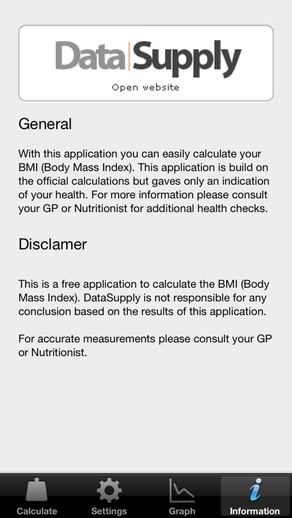 BMI Calculator screenshot-3