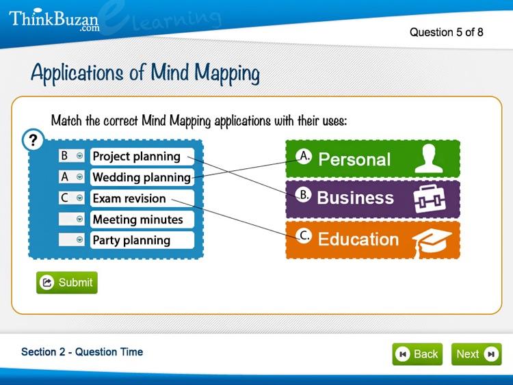 How to Mind Map screenshot-4