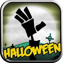 Paper Zombie Halloween