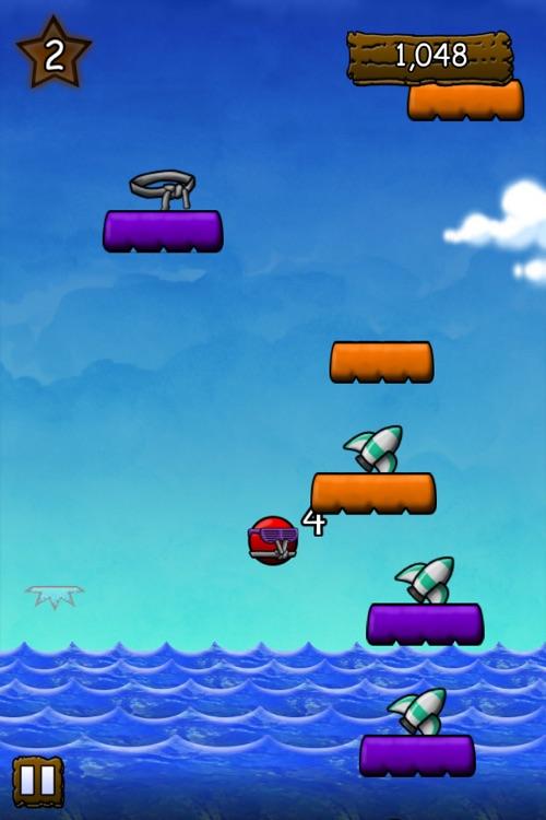 Bounce On Up screenshot-4