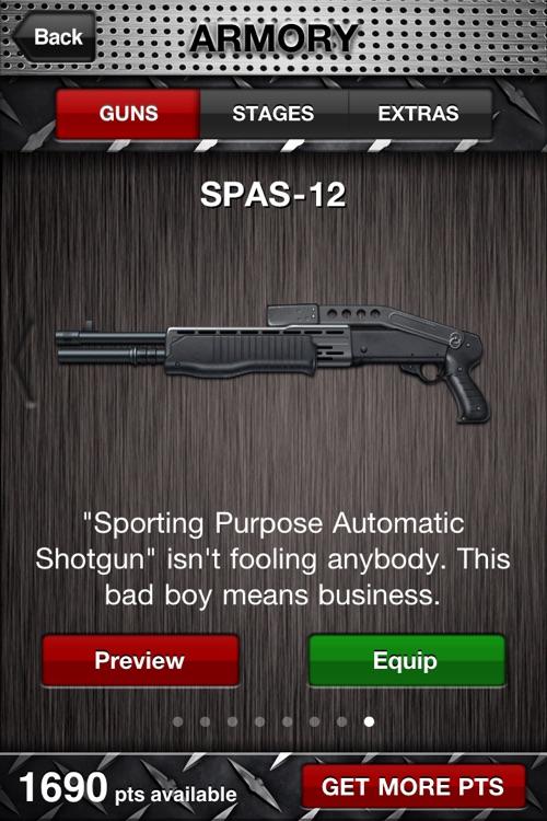 Shotgun Free 2: Duel screenshot-3