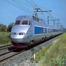 Alarme Train
