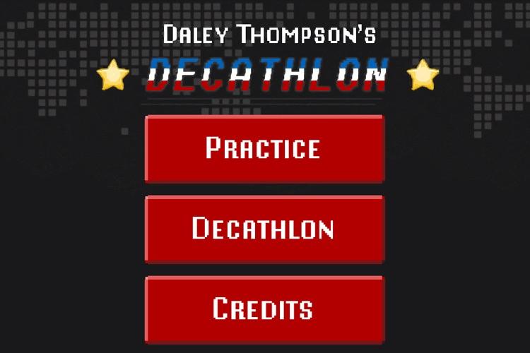 Daley Thompsons Decathlon screenshot-4