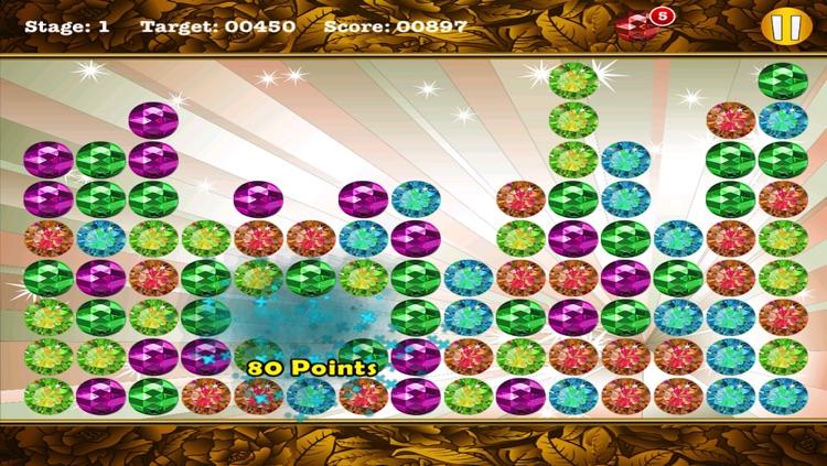 Jewel Pop: Ultimate Match Game screenshot-3