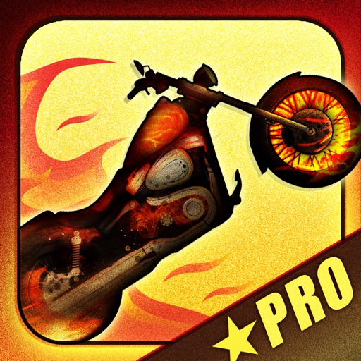 Мотоцикл Велосипед гонки погоня игры (Motorcycle Bike Race Fire Chase - Pro Racing Edition)