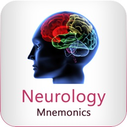 Neurology Mnemonics – Anatomy, Cranial Nerves, Pathology, Pharmacology, and Seizure Disorder