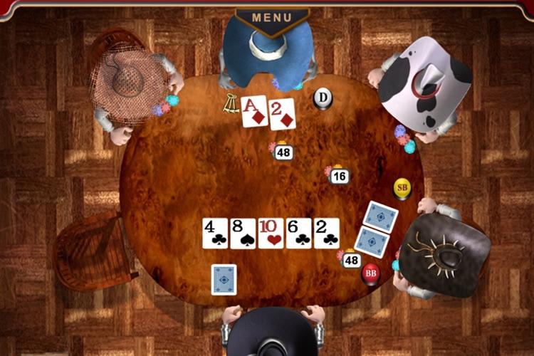 Governor of Poker LITE screenshot-3