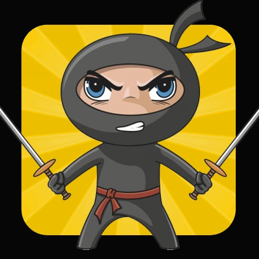 Ninja Assassin!