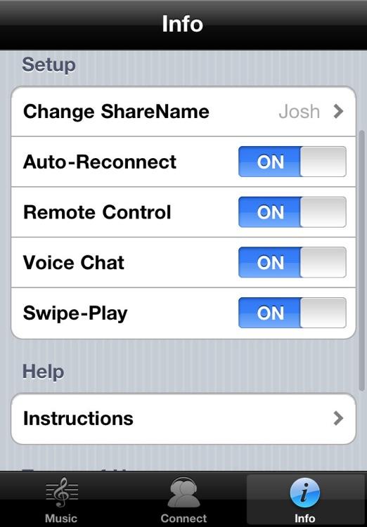 PairShare screenshot-4