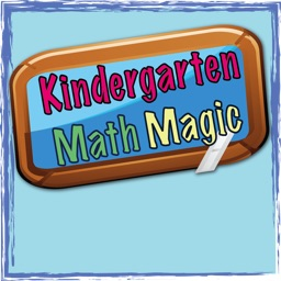 Kindergarten Math Magic
