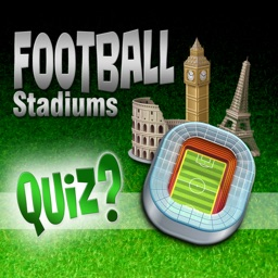 Football Stadiums Quiz Guess The City Of Various Soccer Arenas Worldwide By Baller Studio