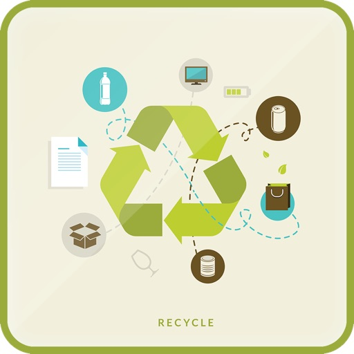 3D Recycle Kick the Can Juggling Game for free - School of Environment-al