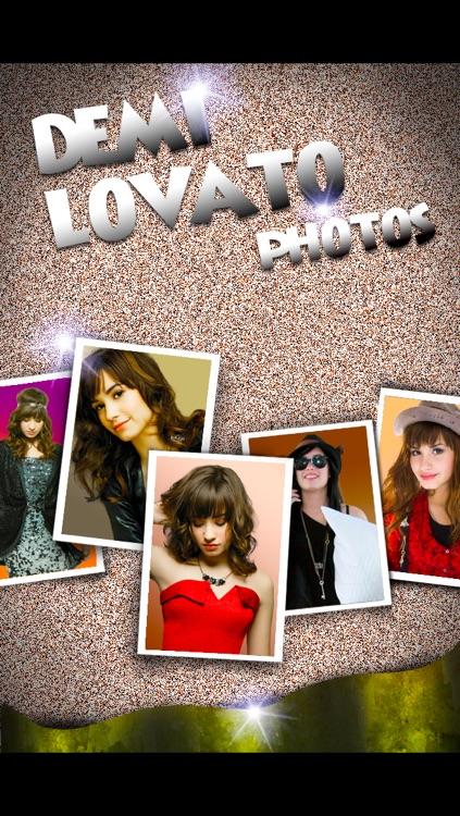 Me for Demi Lovato screenshot-4