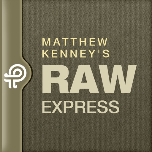 Matthew Kenney's Everyday Raw Express
