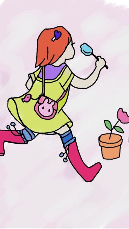 Kids Coloring & Doodle screenshot-4