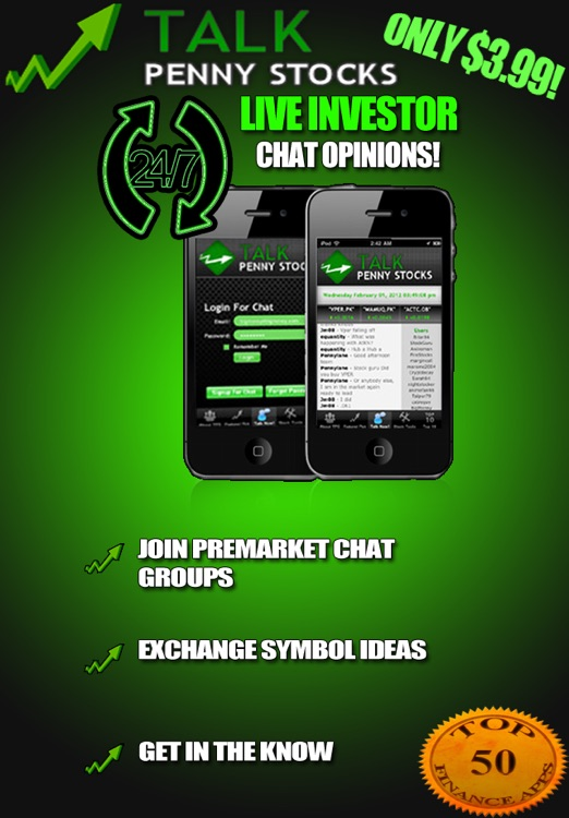 Talk Penny Stocks screenshot-3