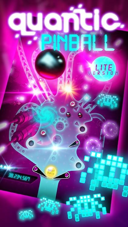Quantic Pinball Lite