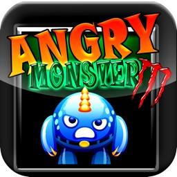 Angry Monster!!