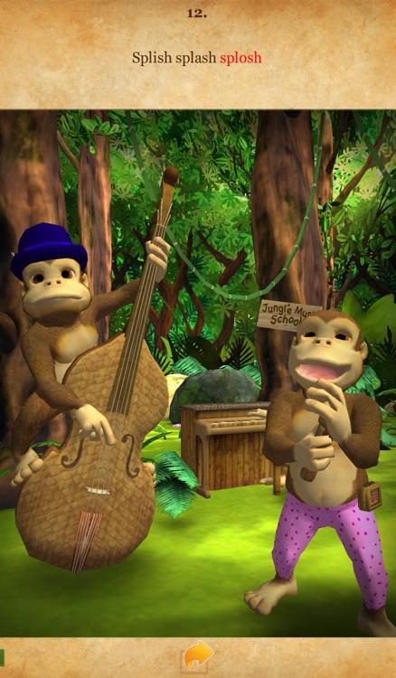 Make A Song - Gorilla Band 2 screenshot-4